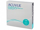 1-Day ACUVUE OASYS 90