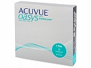 Контактные линзы 1-Day ACUVUE OASYS 90