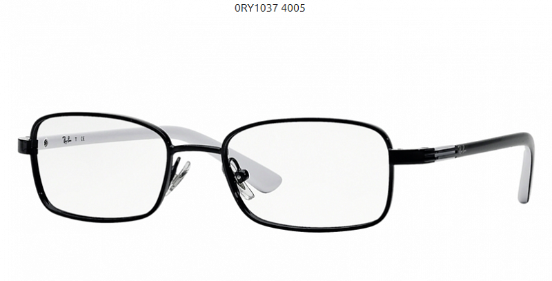 Оправа Ray-Ban JUNIOR RBY 1037, 4005